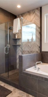 Small And Efficient Bathroom Renovation 11