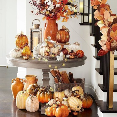 The Most Scary DIY Halloween Decoration Ideas For Your Home 20