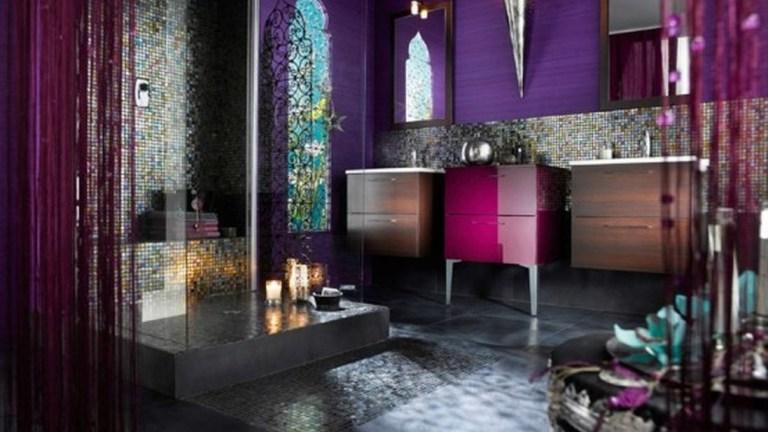 31 Best Moroccan Bathroom Design Ideas to Inspire