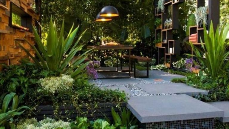42 Perfect Backyard Landscaping Ideas You'll Fall in Love