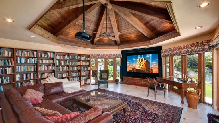 27 Best Home Library Design Ideas With Imposing Style