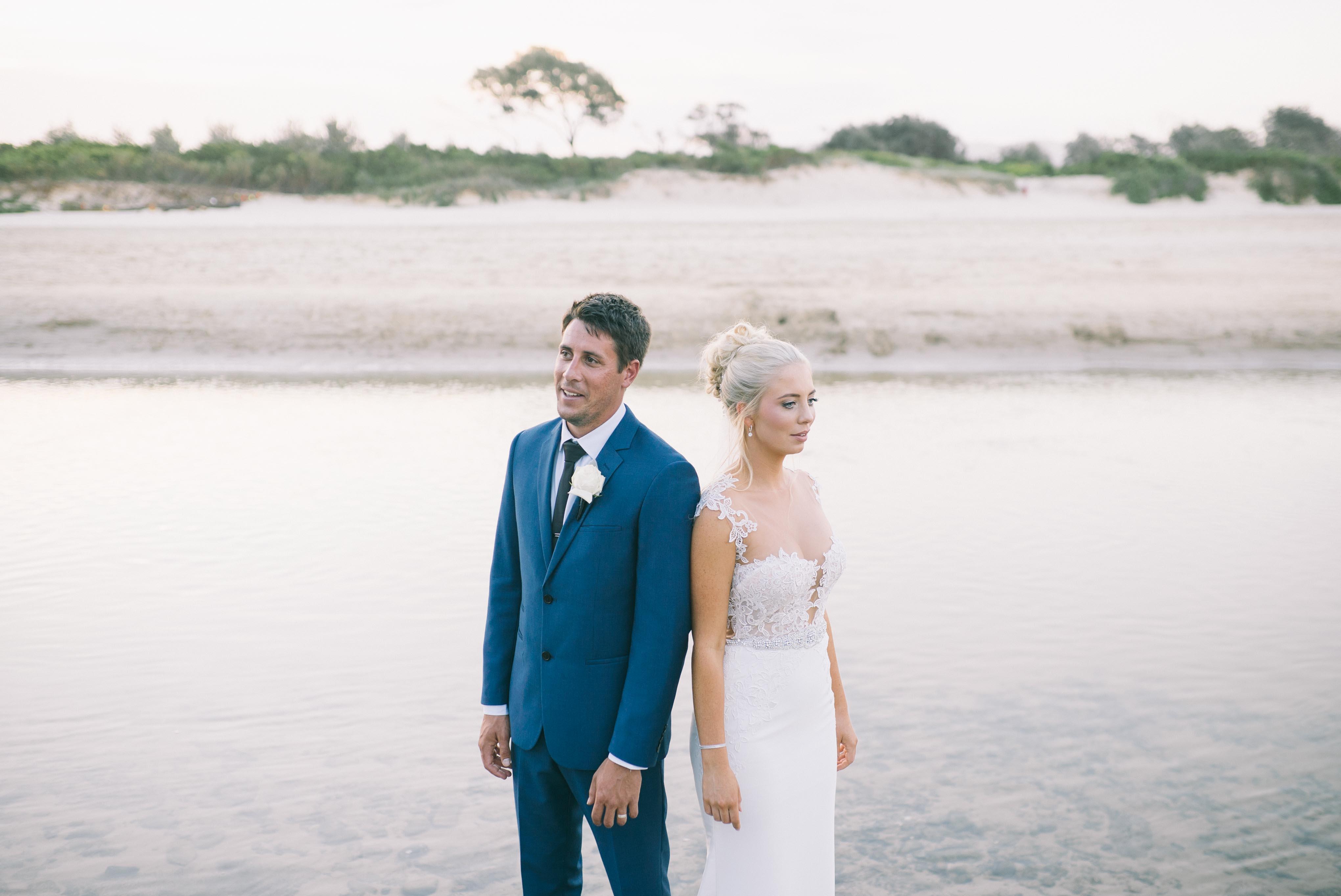 Mitch + Laura | 19/11/2016 | Crescent Head, NSW