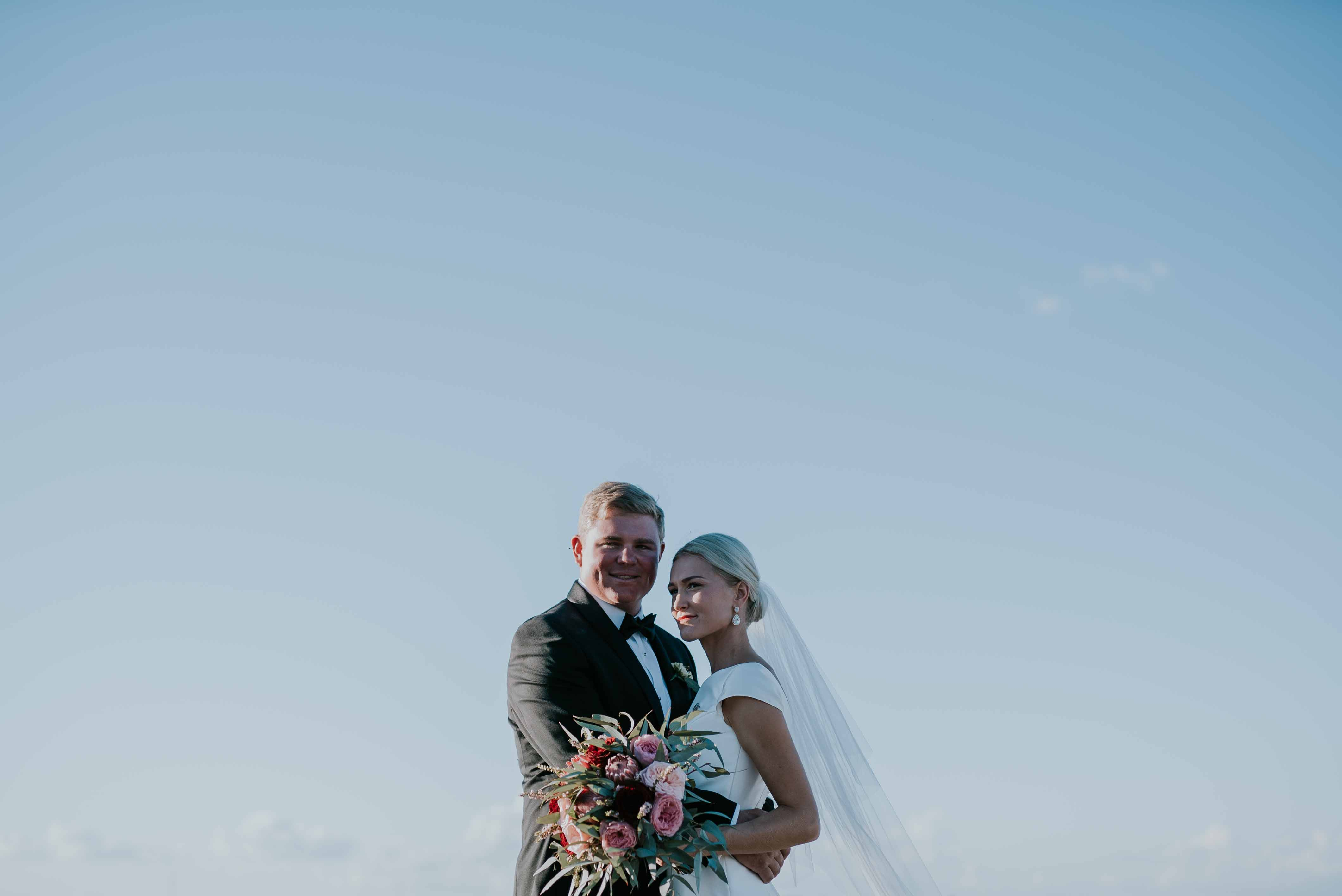 William + Kate | 18/03/2017 | Miles Wedding Video | Miles, QLD