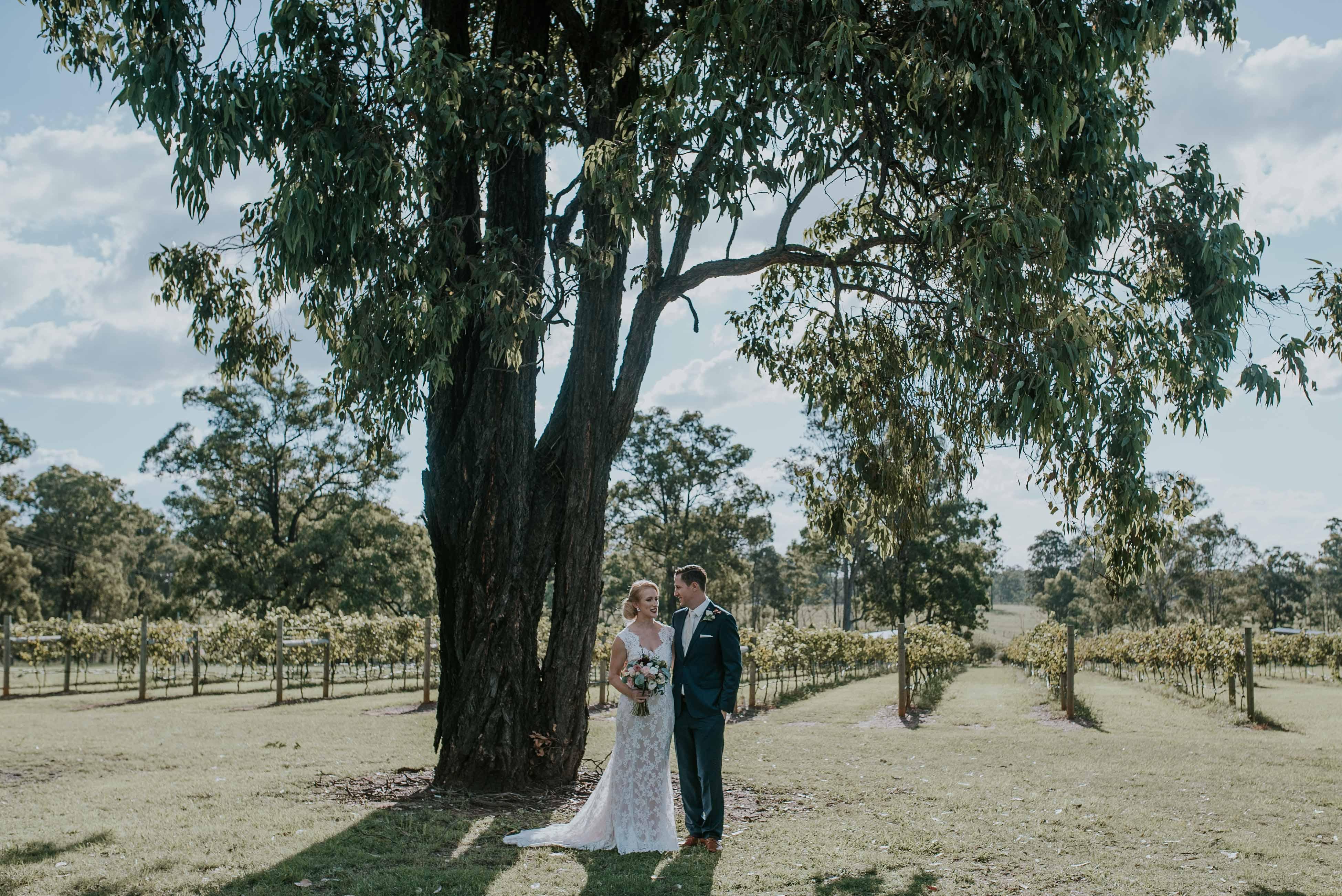 Sam + Erin | 01/04/2017 | Hunter Valley Wedding Video | Pokolbin, Hunter Valley, NSW