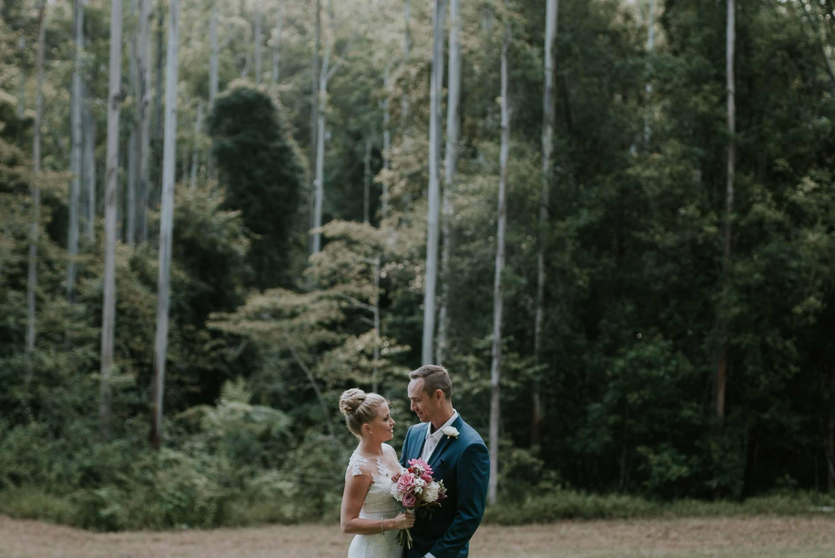 Matt + Haylee | 09/04/2017 | Coffs Harbour Wedding Video | Bonville Golf Resort, Bonville, NSW