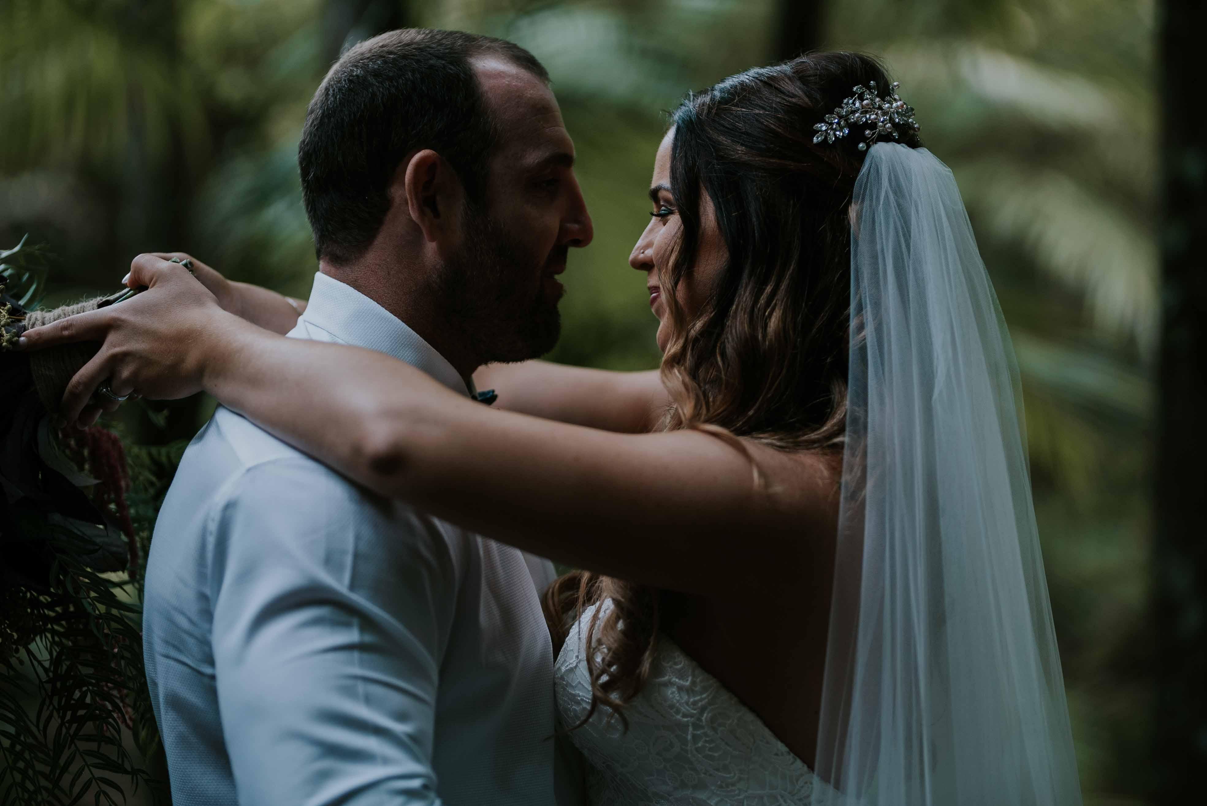 Glen + Hayley | 22/04/2017 | Mt Tamborine Wedding Video | Botanic Gardens, Mount Tamborine, QLD