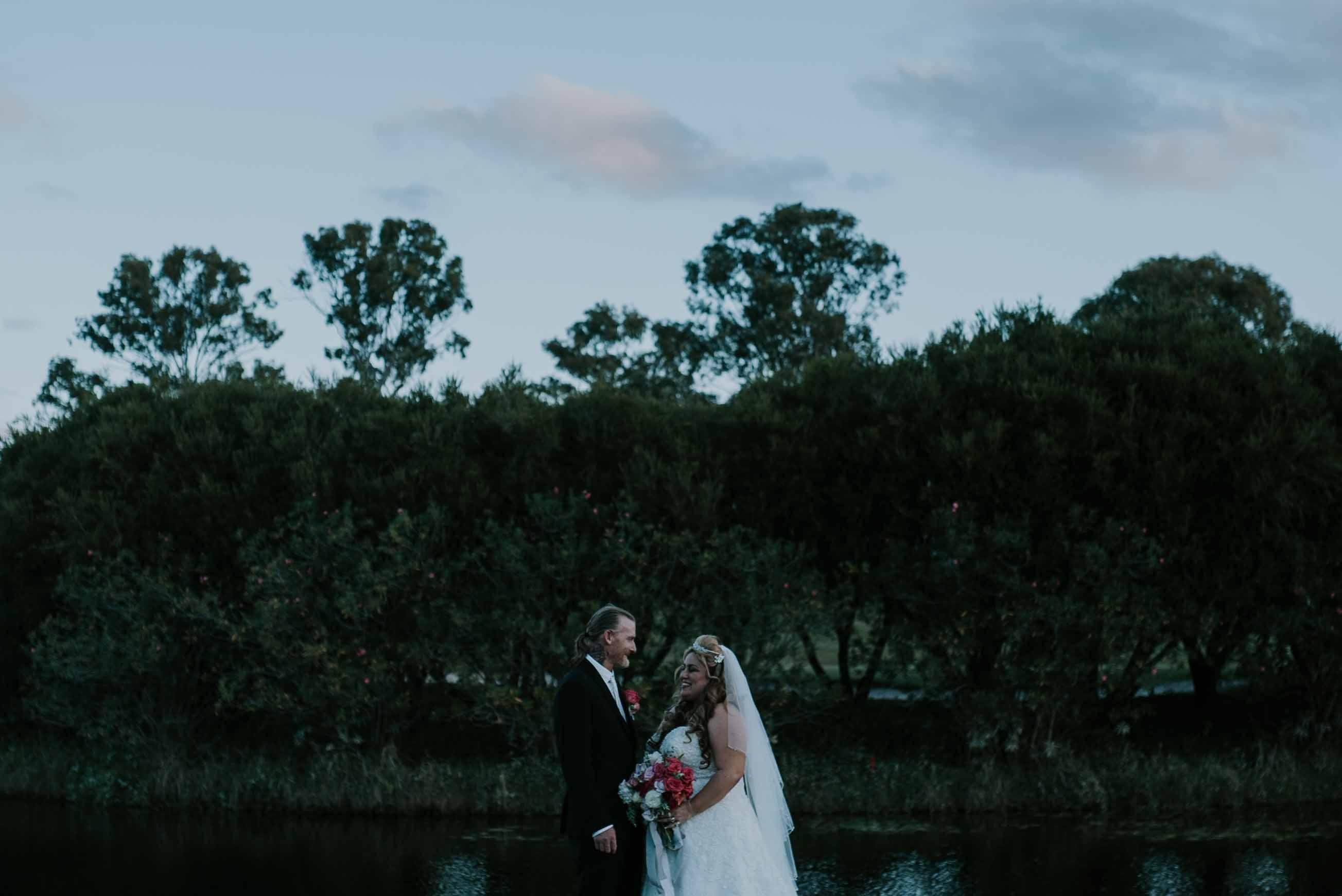 Steve + Joanne   15/04/2017   Gold Coast Wedding Video   Parkwood International Golf Course, Parkwood, QLD