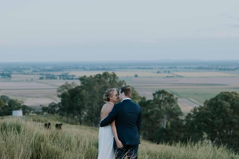 Matt + Jess | 22/04/2017 | Casino Wedding Video | Casino, NSW