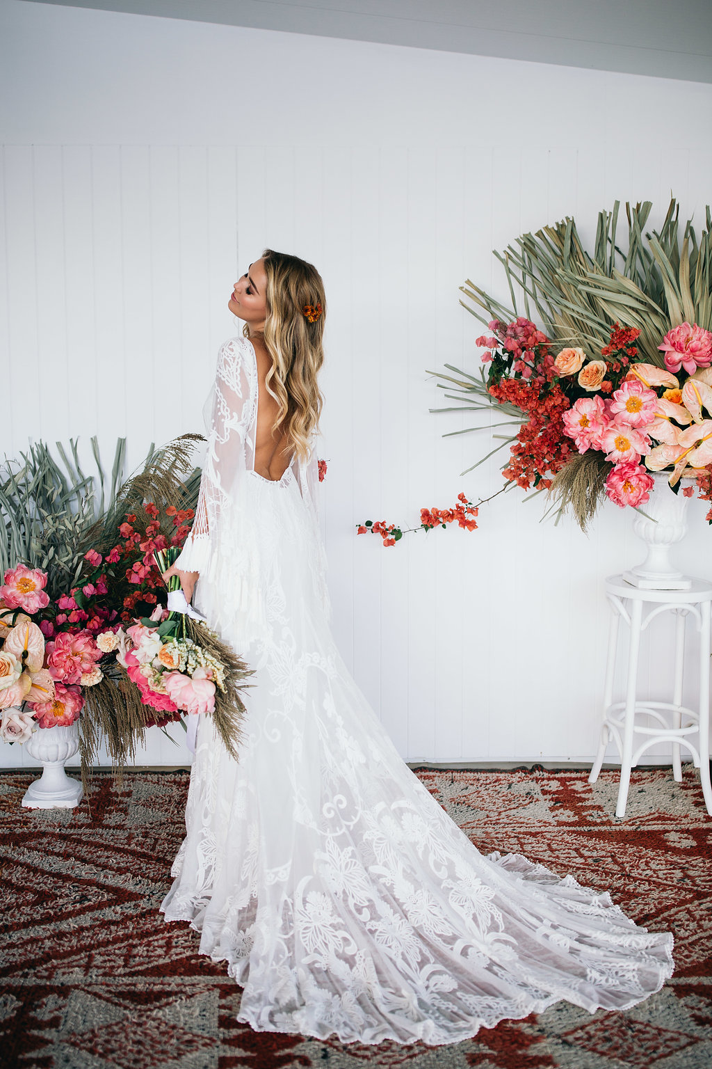 Ancora – Styled Shoot | 01/11/2017 | Gold Coast Wedding Video | Tweed Coast, NSW