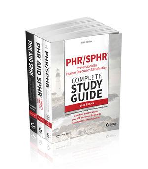 PHR/SPHR Exam Preparation | Anchored Development