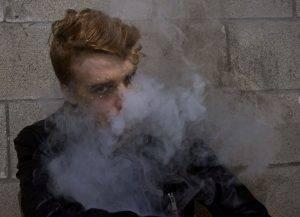 Vaping in adolescence