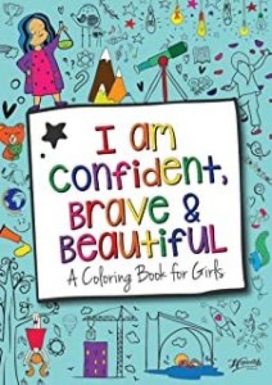 confident bold and beautiful