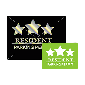Parking Permits – Resident