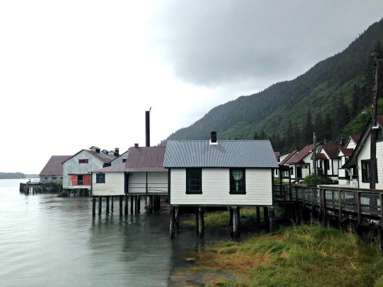 Prince Rupert: A BC Trip to be Thankful For