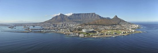 Hello gorgeous. Photo Courtesy of: Cape Town Tourism