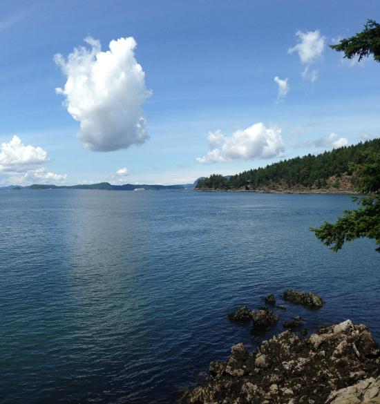 Pender Island: 1/5 BC Trips to be Thankful for
