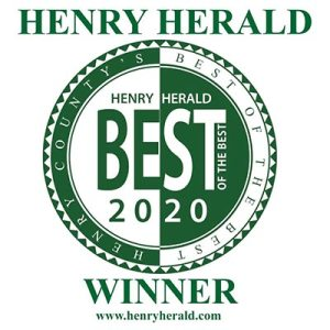 Henry Herald Winner