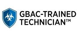 GBAC Trained Technician