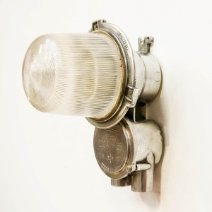 Wall light G.D.R. anciellitude