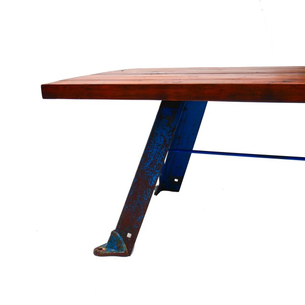 Grande table basse anciellitude