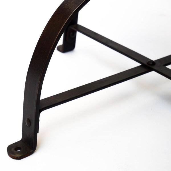 Vintage Biénaise Workshop Chair (Low).. anciellitude