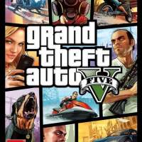 Grand Theft Auto V – RELOADED