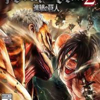 Attack on Titan 2 – CODEX