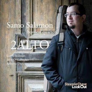 Samo Salamon  2Alto