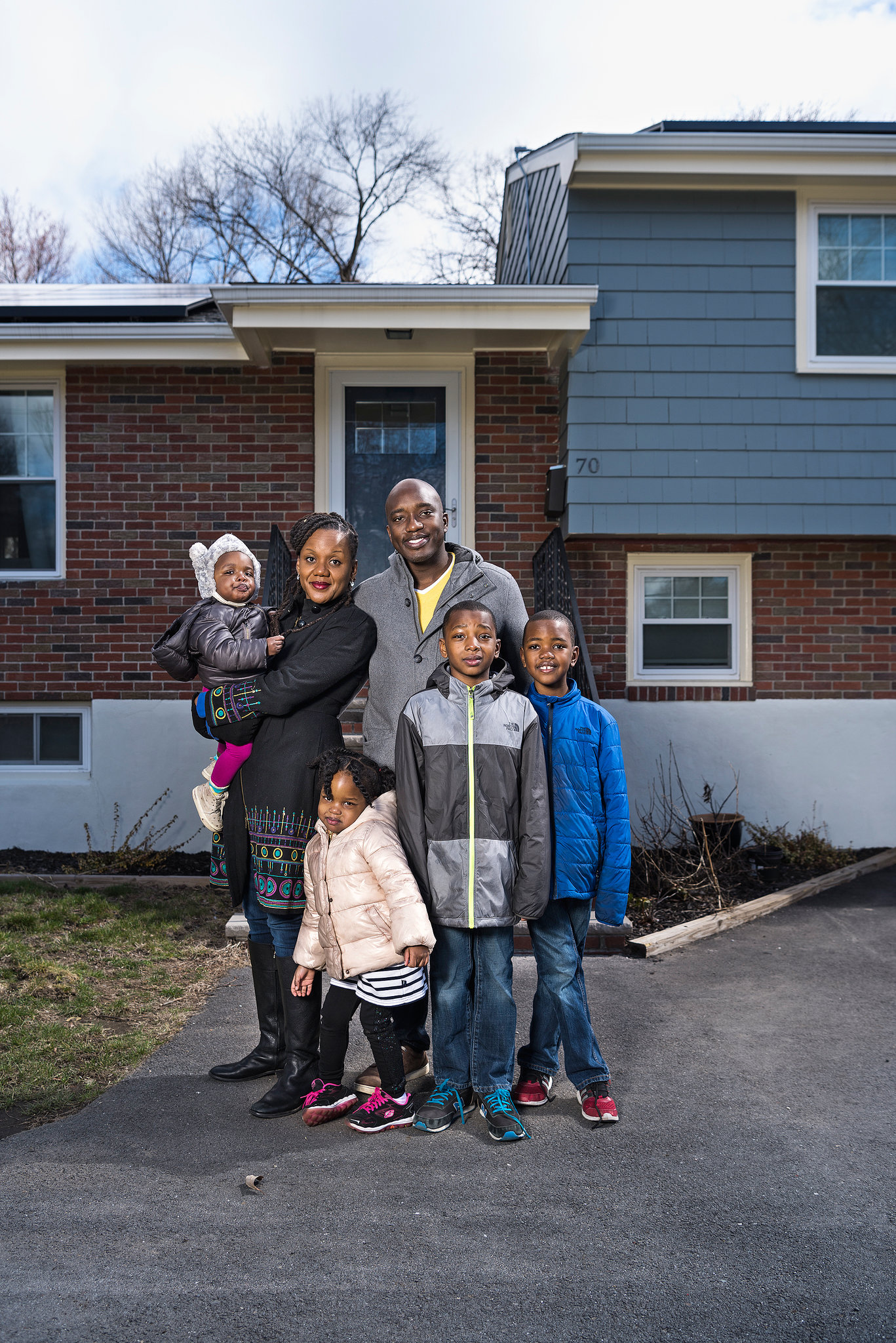 How Home Ownership Became The Engine Of America Inequality