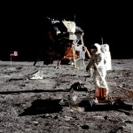 Here Are NASA's Unreleased Apollo Mission Images They Don't Want You To See