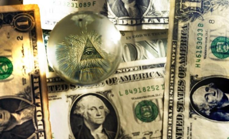 ¿Orden mundial secreto?
