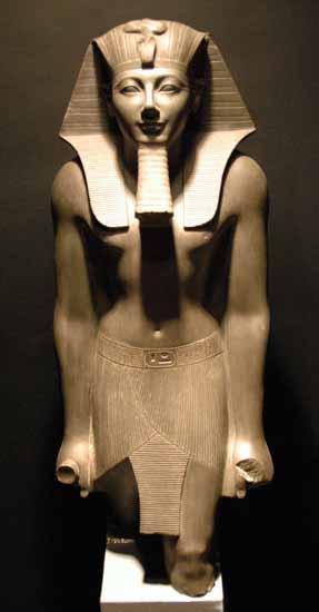 Thutmose III (Menkheperra) 1