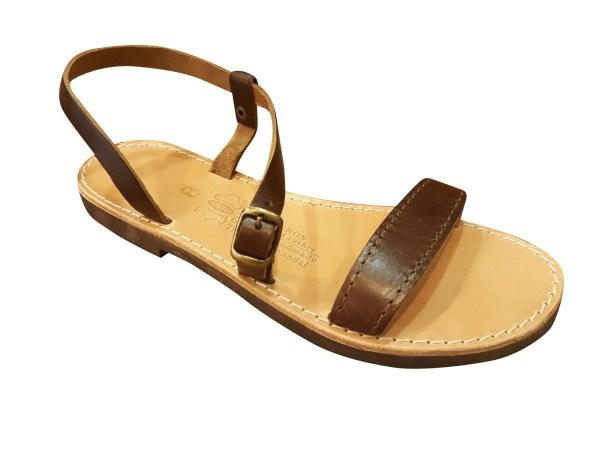 greek handmade leather sandals 271