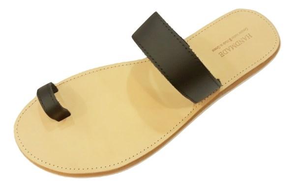 greek handmade leather sandals 450