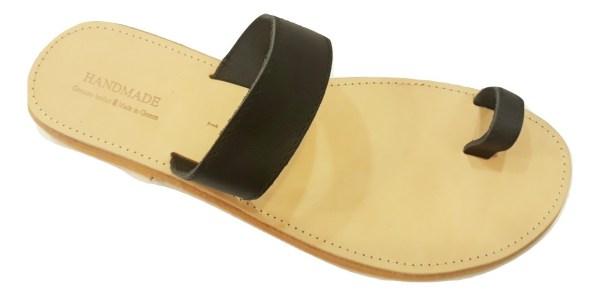 greek handmade leather sandals 452