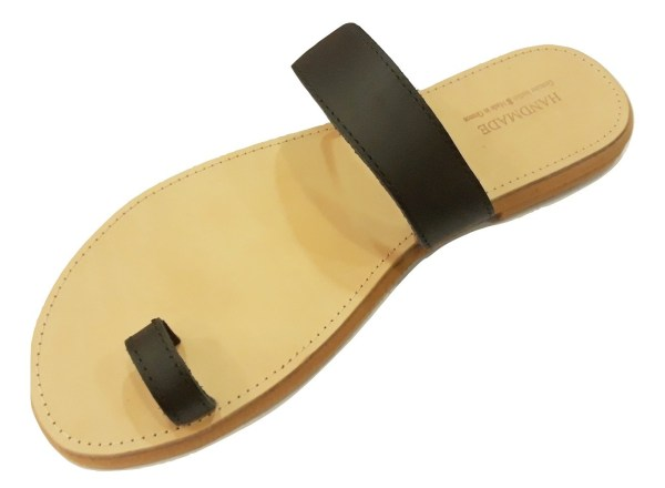 greek handmade leather sandals 453