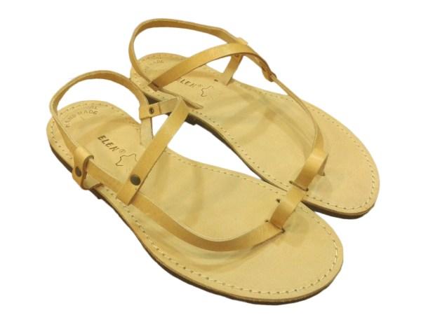 greek handmade leather sandals 54