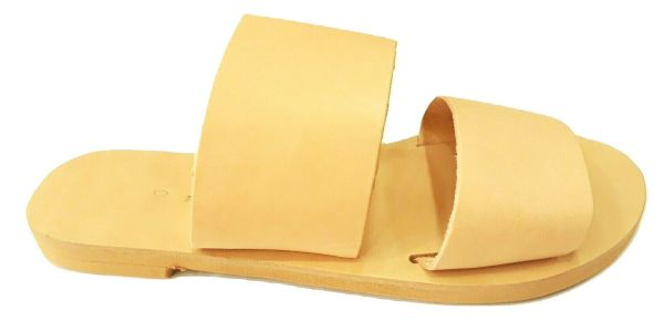 greek handmade leather sandals 642