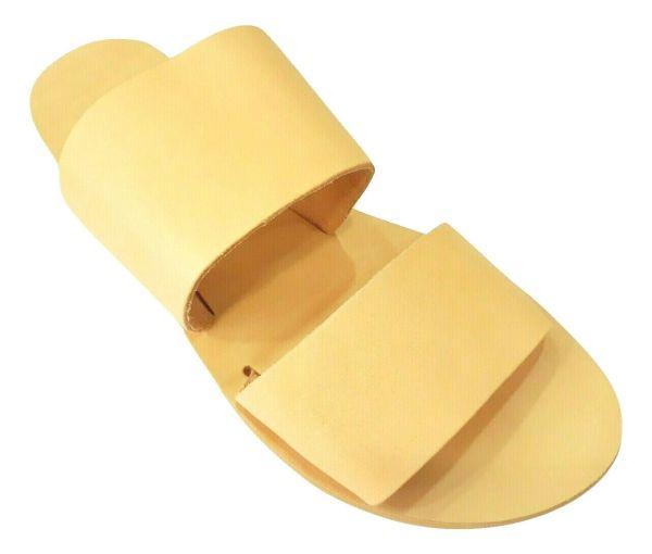 greek handmade leather sandals 644