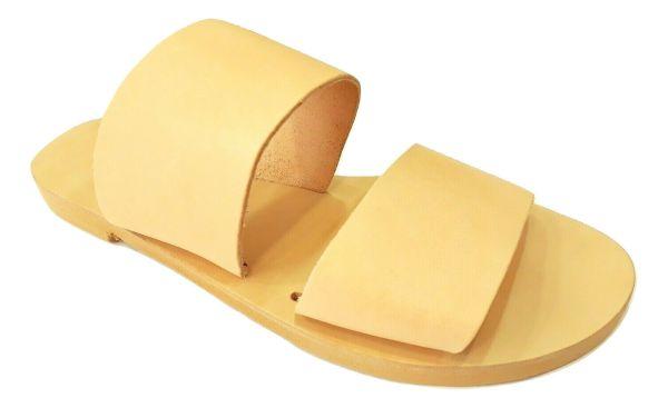 greek handmade leather sandals 647