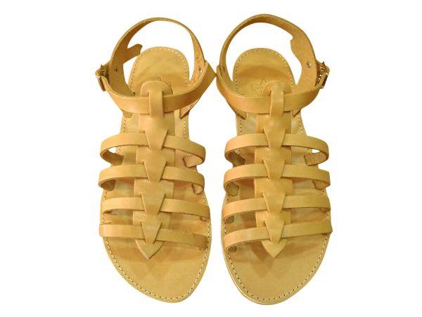 greek handmade leather sandals 74 2