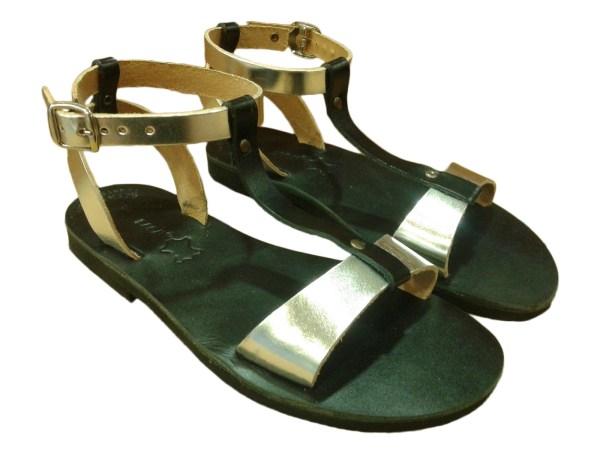 greek handmade leather sandals 105