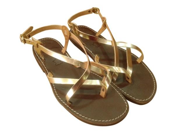 greek handmade leather sandals 97