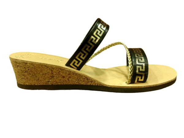 greek handmade leather sandals 130 1