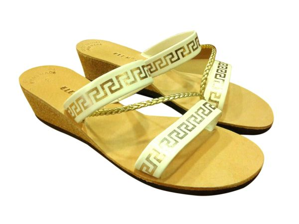 greek handmade leather sandals 131 1