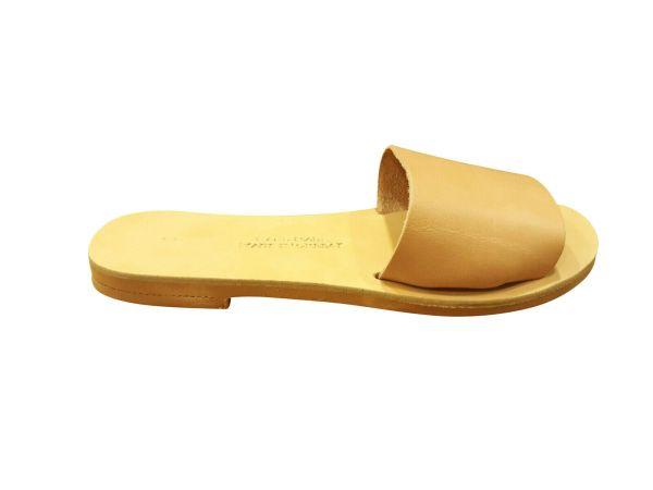 greek handmade leather sandals 169 1