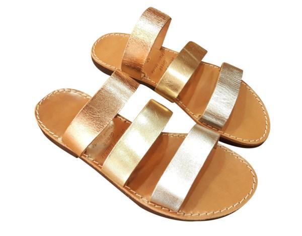 greek handmade leather sandals 221