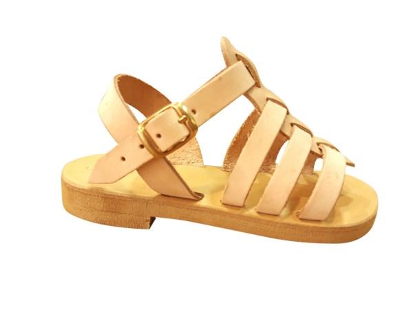 greek handmade leather sandals 227