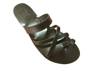 greek handmade leather sandals 293