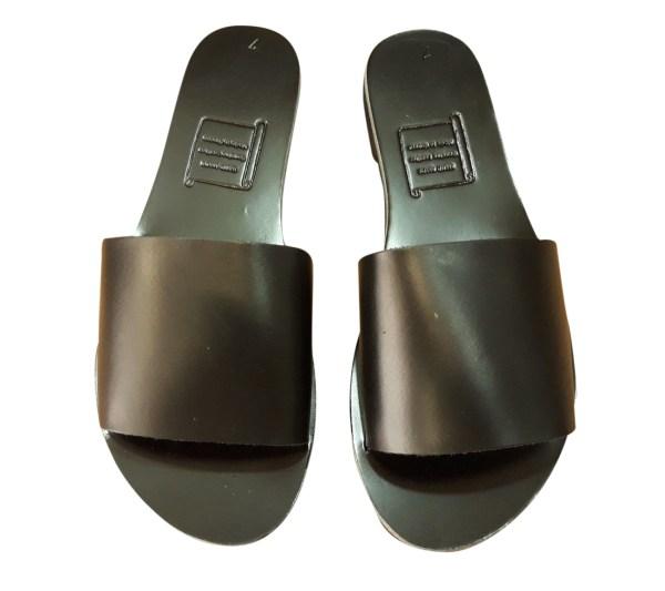 greek handmade leather sandals 298